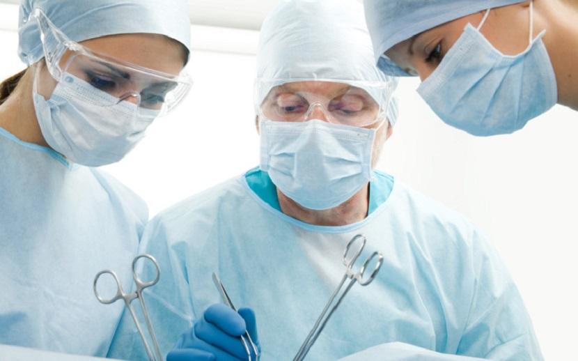 Лечение геморроя при помощи геморроидэктомии