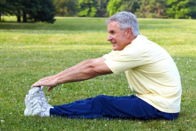 Правильно подобранный комплекс упражнений порекомендует лечащий врач