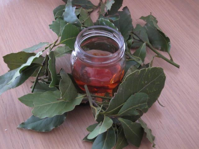 Применение растения положительно влияет на общее состояние больного