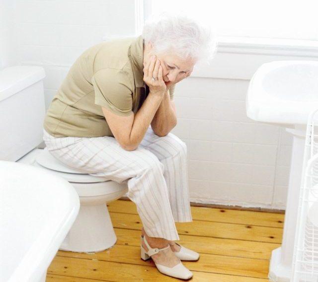 Наиболее характерны кровотечения слабые, которые являются признаками заболевания