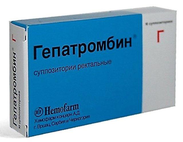 Используется в случаях обострения заболевания и при его хронической форме