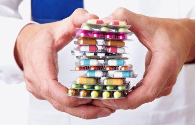 Действие этих препаратов направлено на уничтожение опасных микроорганизмов