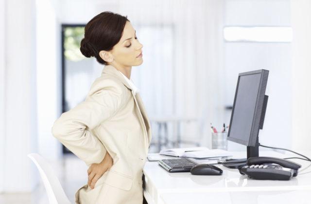 У женщин хронический геморрой нередко развивается в период беременности, что обусловлено повышением давления в брюшной полости