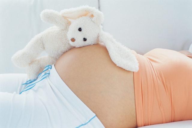 Этот период осложняется тем, что большая часть лекарственных средств беременной женщине противопоказана