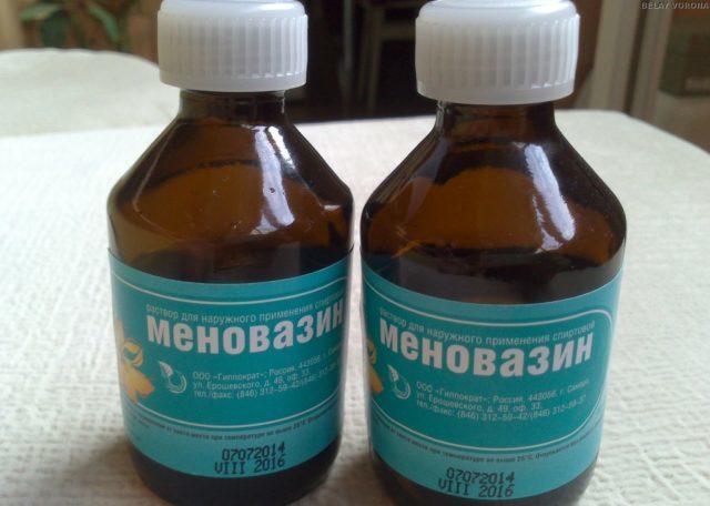 И хотя инструкция к Меновазину не называет в качестве показаний к использованию такое заболевание, как геморрой, в большинстве случаев лечение им вполне себя оправдывает
