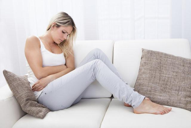 Основное воздействие препарата на организм – противоинфекционное