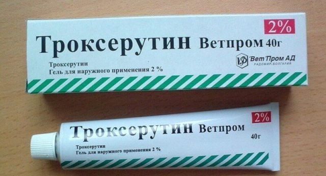 Препарат эффективен и в комплексном лечении геморроя