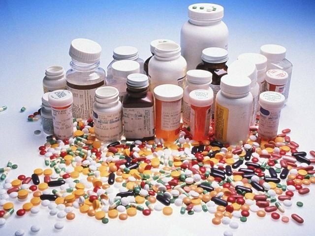 медикаменты на гормональной основе