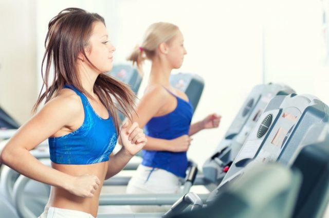 Также бег – это идеальный вариант в качестве профилактических мероприятий