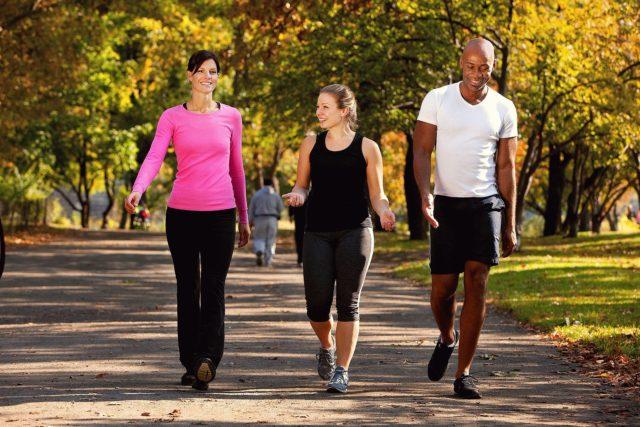 Так вы разогреете мышцы и подготовите тело для дальнейших нагрузок