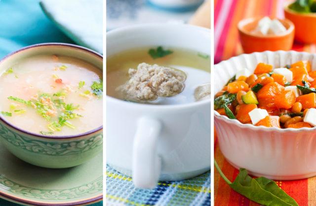 Ешьте только такие продукты, которые способствуют вашему регулярному стулу