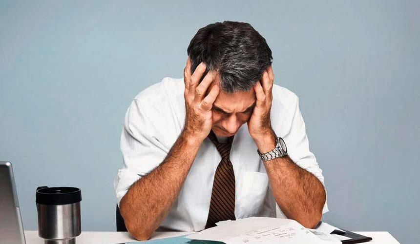 Геморрой и стресс