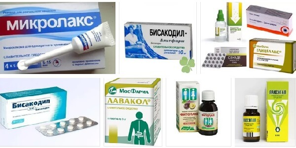 Самый основной «минус» любого слабительного в том, что они не являются препаратами, которые лечат причину запоров