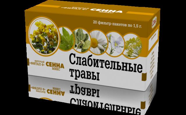 Слабительный чай от запоров можно без проблем приготовить в домашних условиях