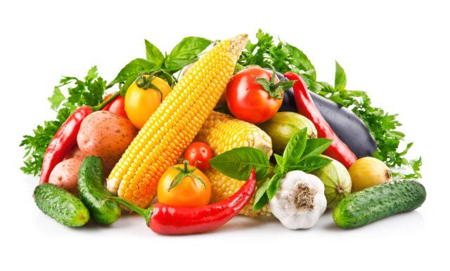 Она находится в большом количестве в растительных продуктах