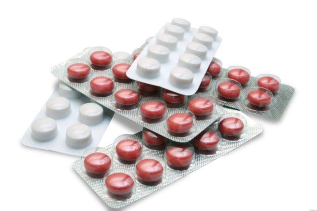 Лекарства не по применению способны вызвать привыкание