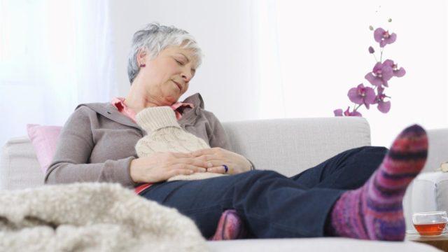 Хронические запоры кишечника мешают полноценно жить половине населения возрастом старше 60 лет